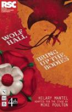 Mantel, Hilary Wolf Hall & Bring Up the Bodies