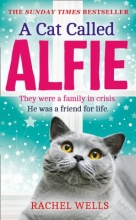 Wells, Rachel Cat Called Alfie