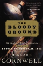 Cornwell, Bernard The Bloody Ground
