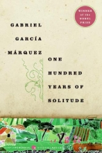 Garcia Marquez, Gabriel One Hundred Years of Solitude