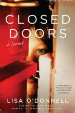 O`Donnell, Lisa Closed Doors