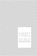 Fitzgerald, FScott This Side of Paradise