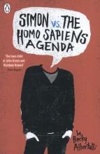 Albertalli, Becky Simon vs the Homo Sapiens Agenda