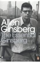 Allen Ginsberg The Essential Ginsberg