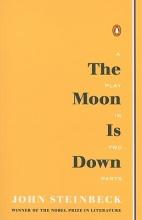 Steinbeck, John The Moon Is Down