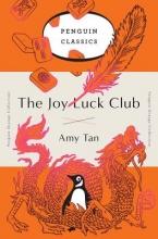 Amy,Tan Penguin Orange Collection Joy Luck Club