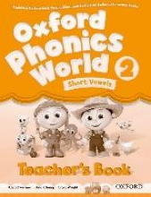 Oxford Phonics World 2 Teacher`s Book