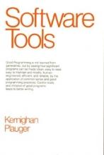 Kernighan, Brian W. Software Tools