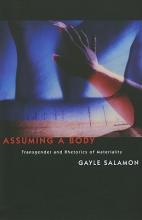 Salamon, Gayle Assuming a Body