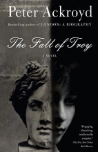 Ackroyd, Peter The Fall of Troy