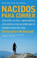 McDougall, Christopher Nacidos para correr Born to Run