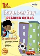 1st Grade Page Per Day