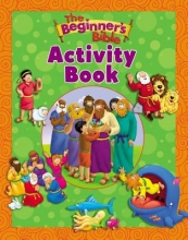 Zondervan The Beginner`s Bible Activity Book