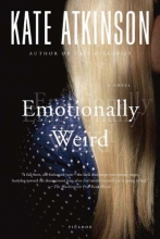 Atkinson, Kate Emotionally Weird