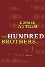 Antrim, Donald The Hundred Brothers