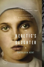 Kent, Kathleen The Heretic`s Daughter