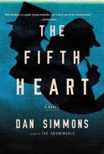 Simmons, Dan The Fifth Heart