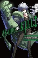 Takahiro Akame Ga Kill! 7