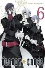 Komeyama, Shiwo Bloody Cross 6