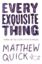 Matthew,Quick Every Exquisite Thing
