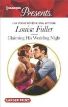 Fuller, Louise Claiming His Wedding Night