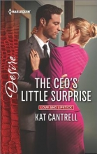 Cantrell, Kat The CEO`s Little Surprise