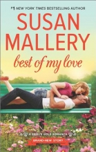 Mallery, Susan Best of My Love