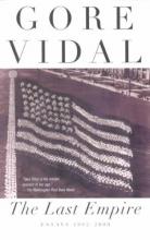 Vidal, Gore The Last Empire