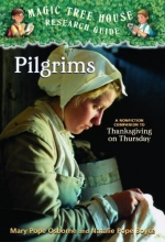 Osborne, Mary Pope,   Boyce, Natalie Pope Pilgrims