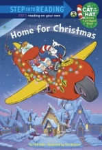 Rabe, Tish Home for Christmas (Dr. Seuss/Cat in the Hat)