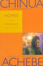Achebe, Chinua Hopes and Impediments