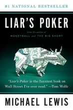 Lewis, Michael Liar`s Poker