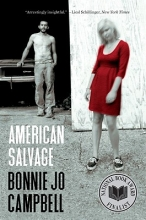 Campbell, Bonnie Jo American Salvage