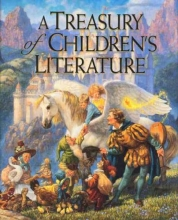 Eisen, Armand A Treasury of Children`s Literature