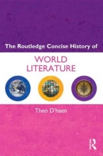 D`haen, Theo The Routledge Concise History of World Literature
