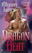 James, Allyson Dragon Heat