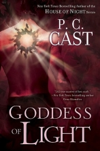 Cast, P. C. Goddess of Light
