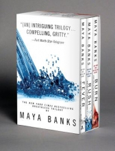 Banks, Maya Breathless Trilogy