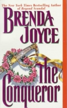 Joyce, Brenda The Conqueror