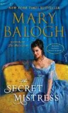 Balogh, Mary The Secret Mistress