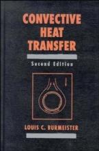 Burmeister, Louis C. Convective Heat Transfer