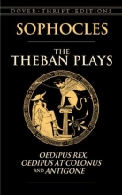 Sophocles The Theban Plays