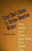 Rudisel, Christine Great Short Stories by African-American Writers