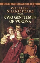 Shakespeare, William The Two Gentlemen of Verona