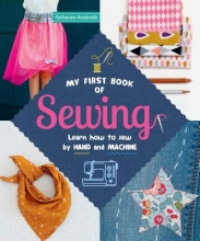 Catherine Guidicelli My First Book of Sewing