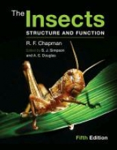 R. F. Chapman The Insects