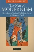 Ellmann, Maud The Nets of Modernism
