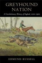Russell, Edmund Greyhound Nation