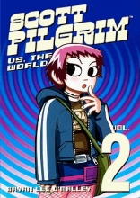 O`Malley, Bryan Lee Scott Pilgrim vs. the World