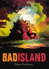 TenNapel, Doug Bad Island